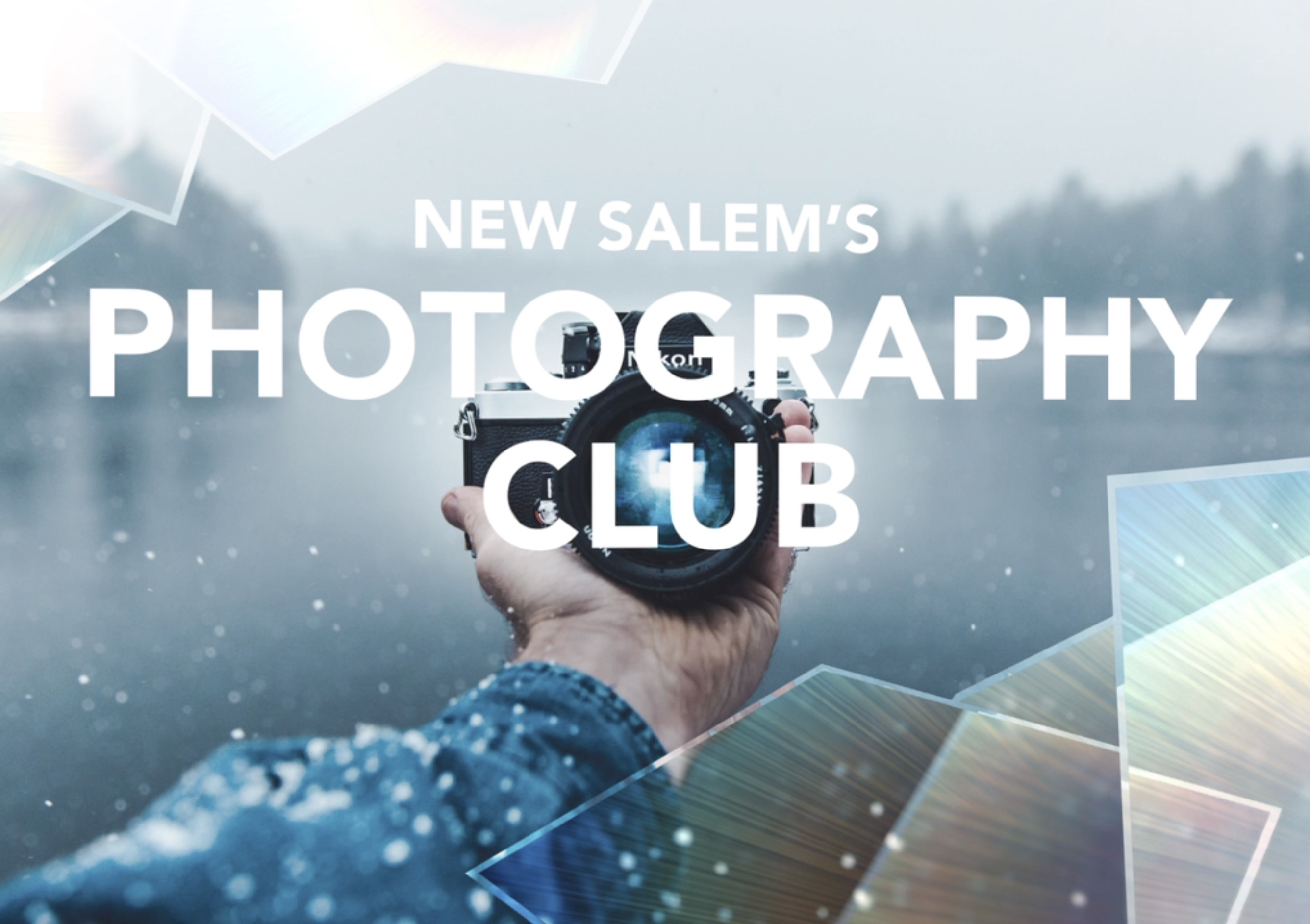New Salem Photography Club