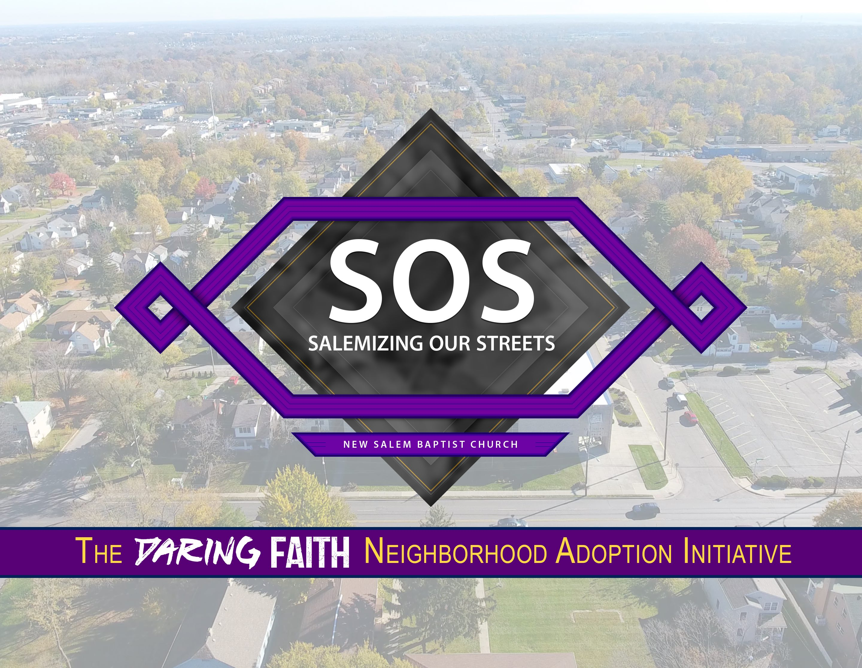 Salemizing Our Streets Neighborhood Adoption Initiative