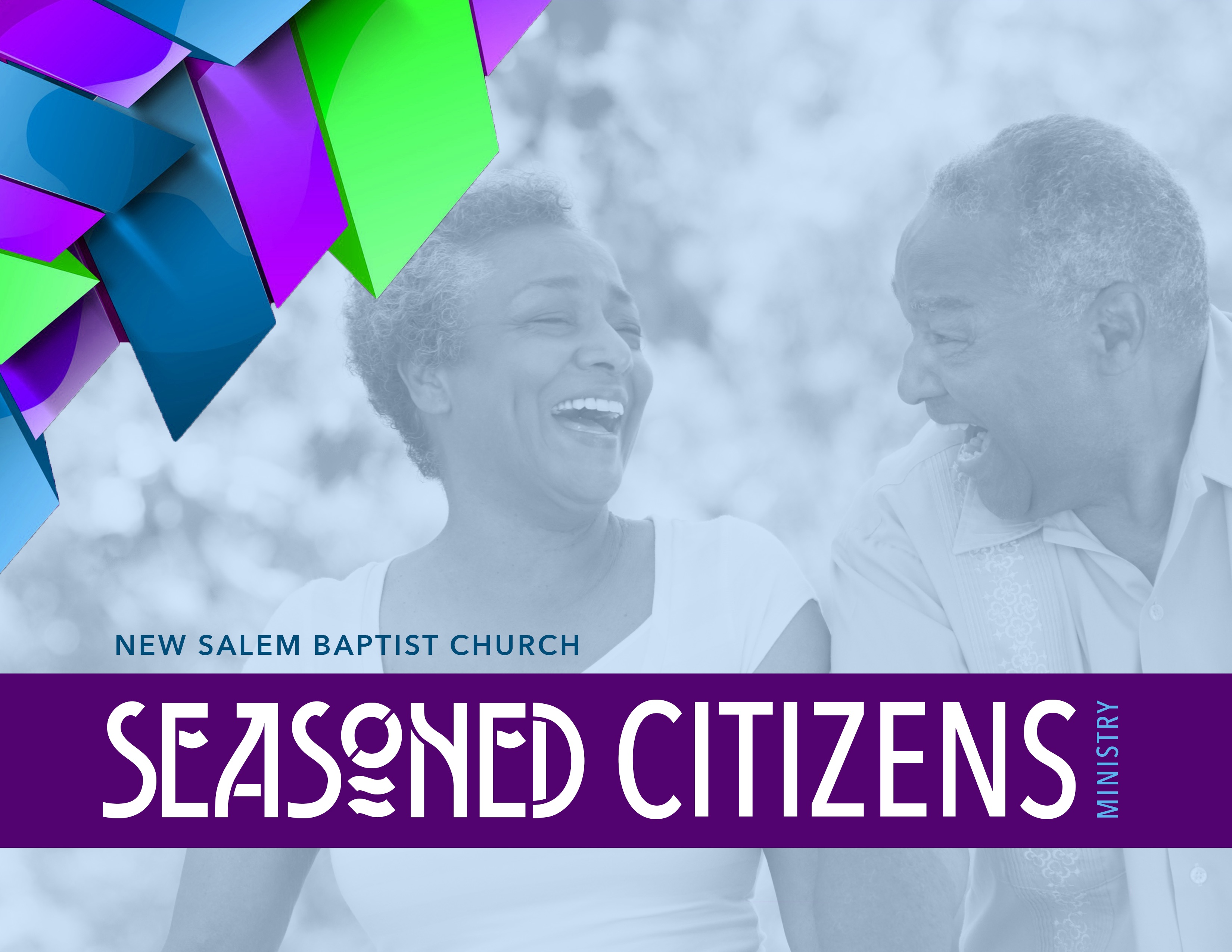 Seasoned Citizens Ministry