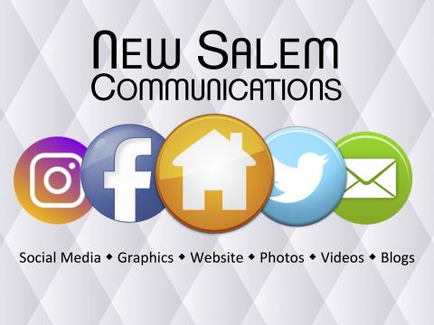 New Salem Communications Team