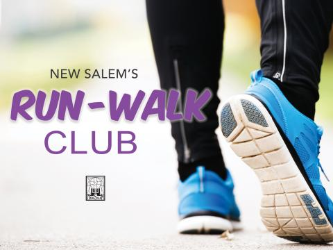 New Salem Run-Walk Club