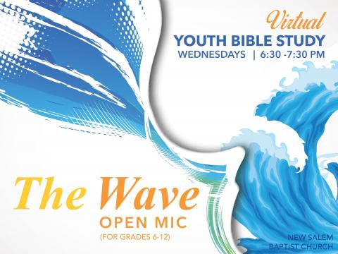 The Wave Bible Study